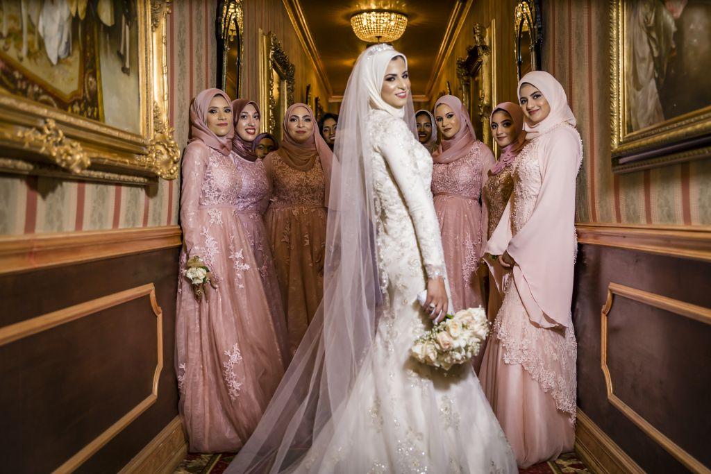 Muslim-Weddings-Tampa - Celebrations of Tampa Bay | Wedding