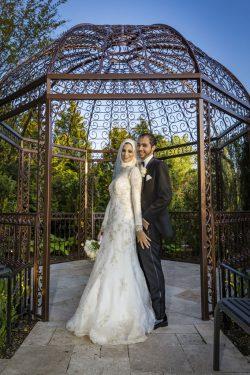 New York Muslim Wedding