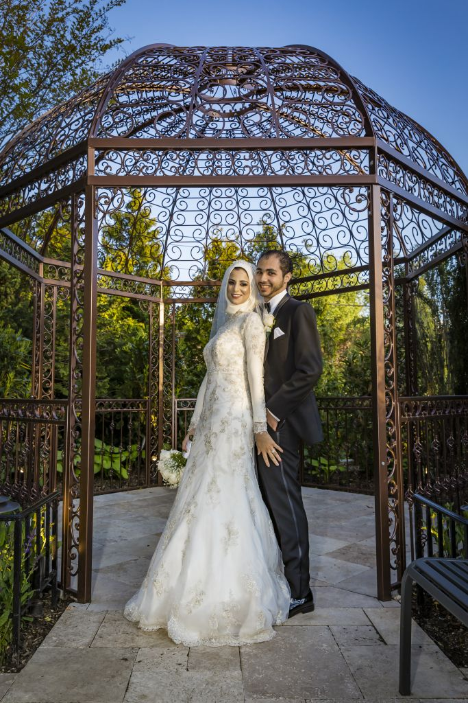 New York Muslim Wedding