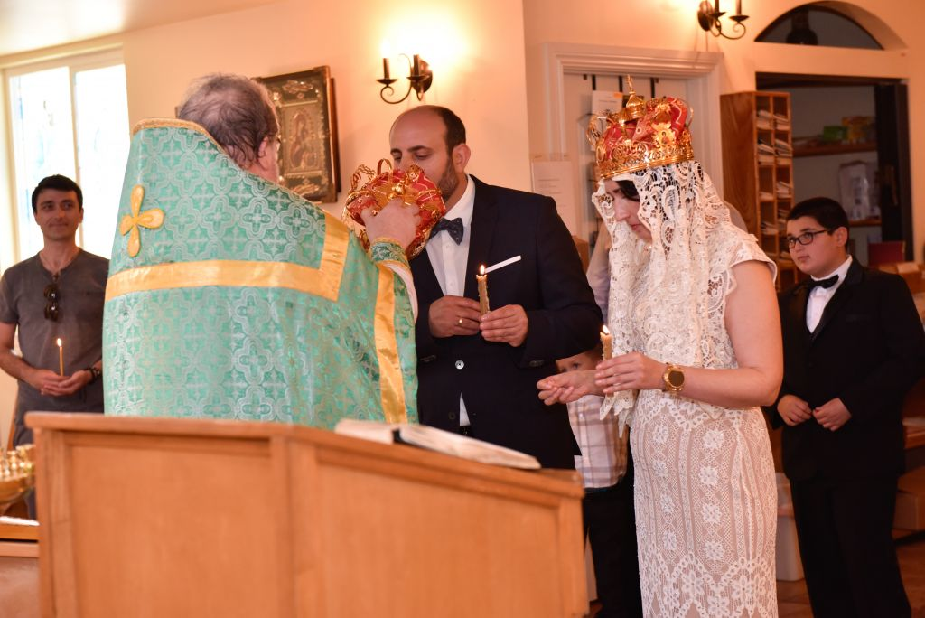 Syrian Orthodox Weddings