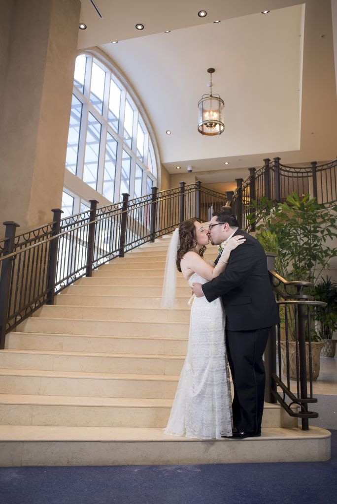 Clearwater Weddings Hyatt Regency