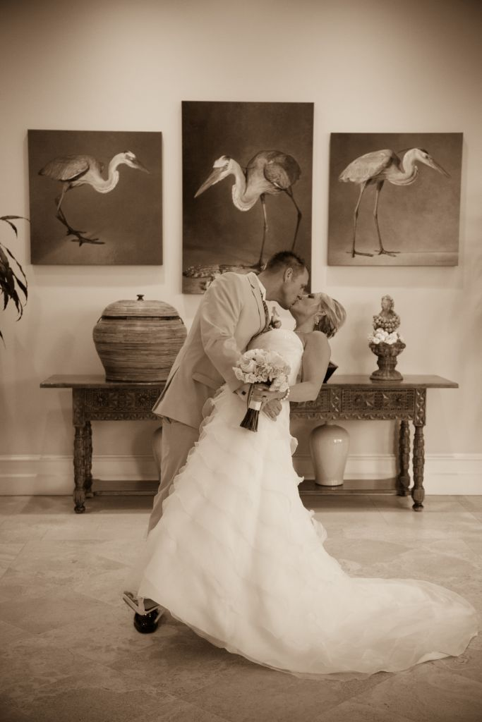 Photographers In Clearwater Beach Weddings Florida