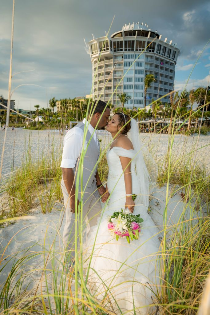 Wedding Photographers St Pete Beach