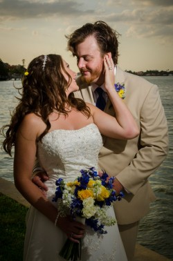 Wedding Photographers in St Pete Beach