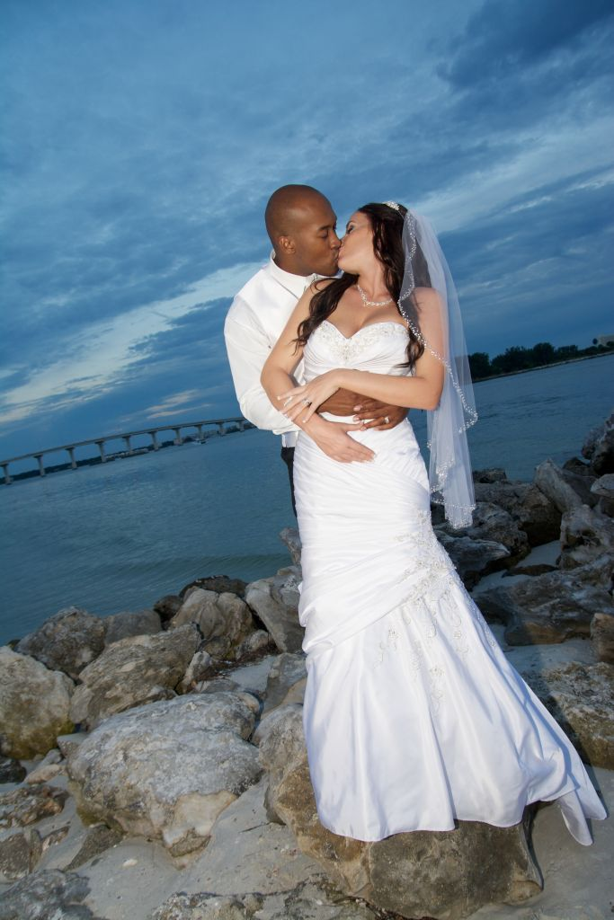 photographers in clearwater beach weddings florida