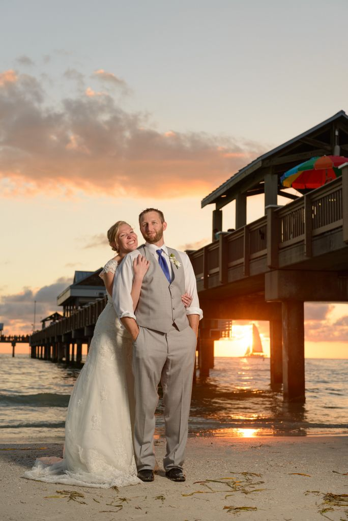 Wedding Videographers Clearwater Beach Florida Celebrations Of