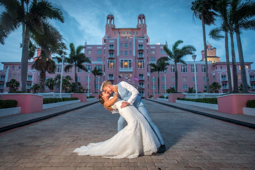 Highlights From Weddings In St Pete Beach