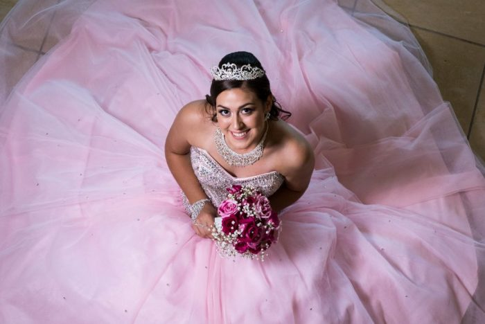 Photographers For Quinces In Tampa And Sweet 16s In Tampa
