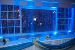 Lighting for Weddings Tampa
