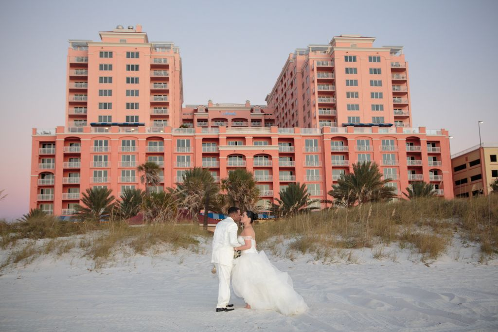 Bridal Spa Packages Tampa