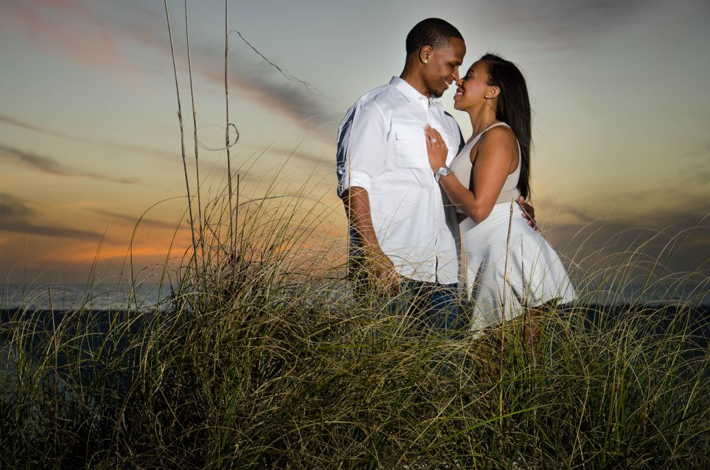 Tampa Engagement Photographers