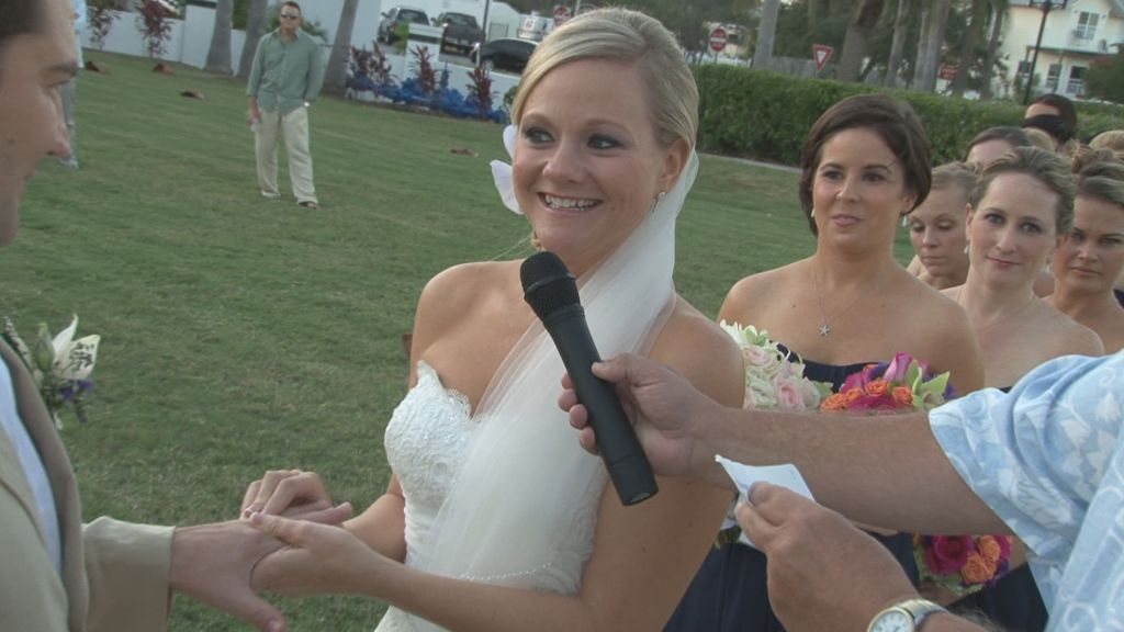 Tampa Photographers Advice for Weddings