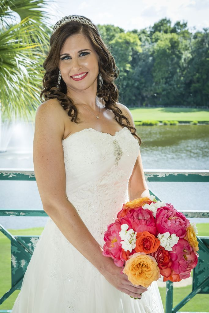 Weddings Tampa Palms