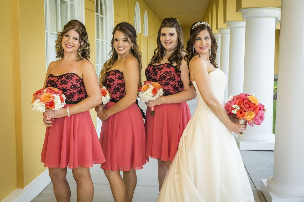 Tampa Palms Weddings