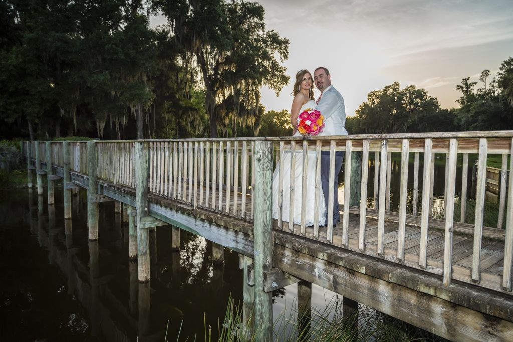 Weddings at Tampa Palms Country Club