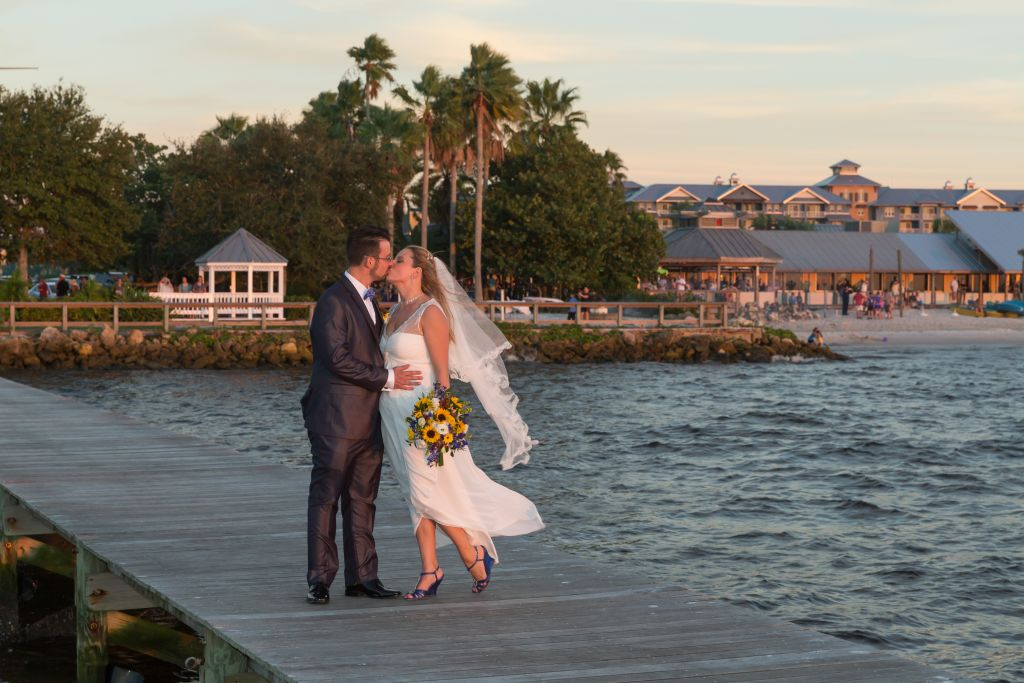 Little Harbor Weddings