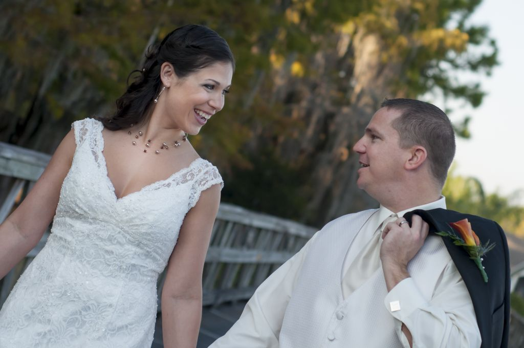 Weddings at Heritage Springs Country Club