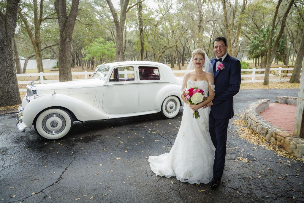 Wedding at Lange Farm