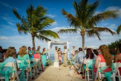 Wedding at Coconut Cove Florida Keys