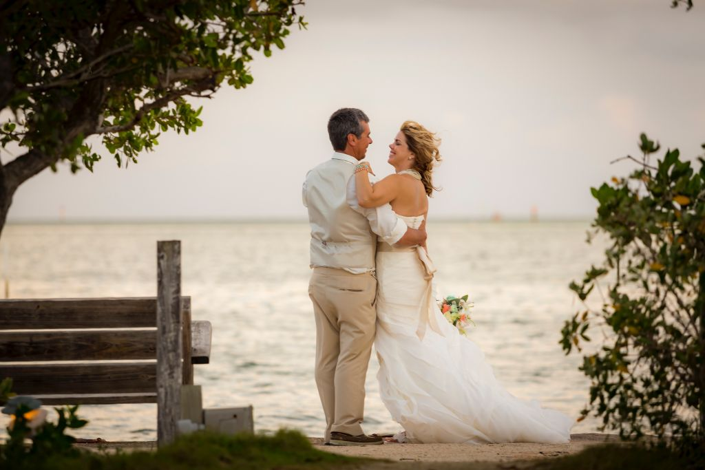 Florida Keys Wedding Islamorada