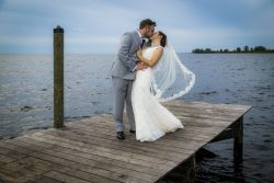 Weddings at Little Harbor