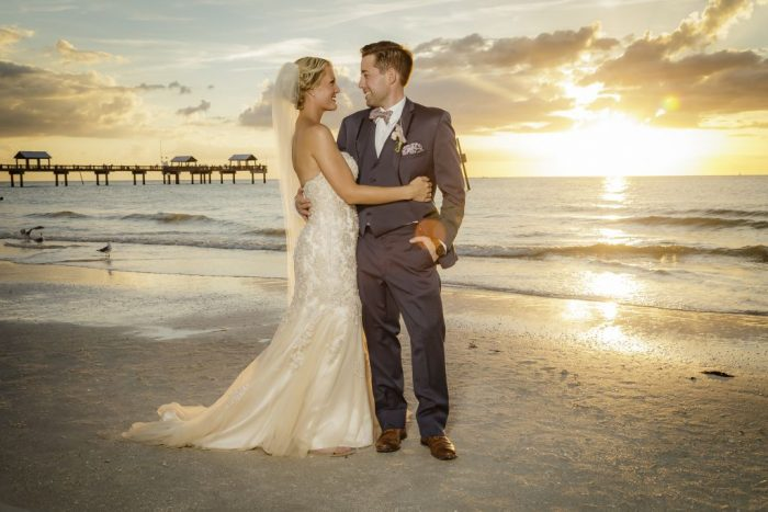 Wedding at Hilton Clearwater Beach