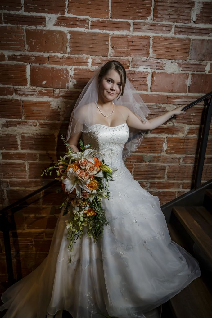 Nova 535 Wedding in St Petersburg, FL