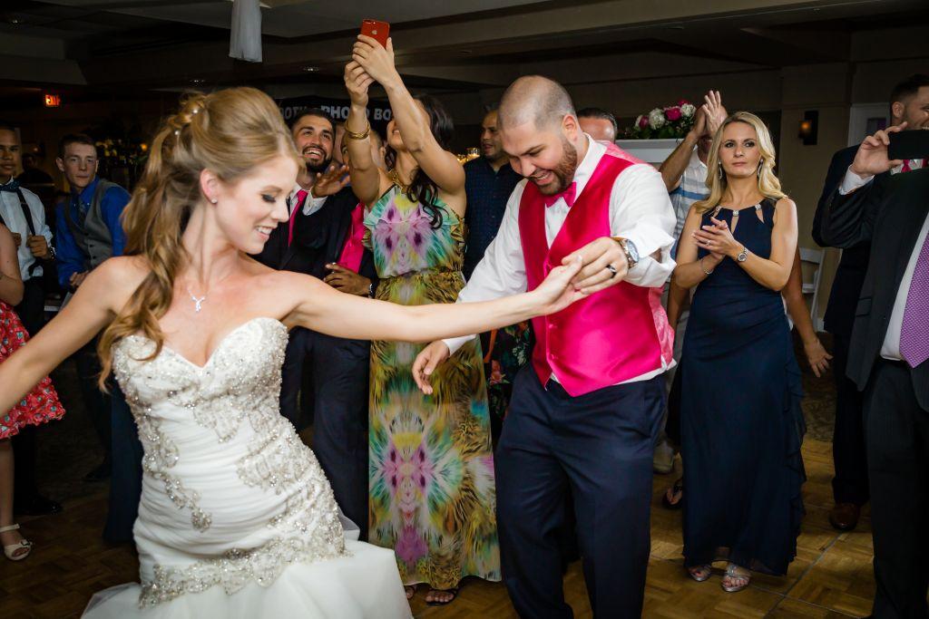Albanian Wedding