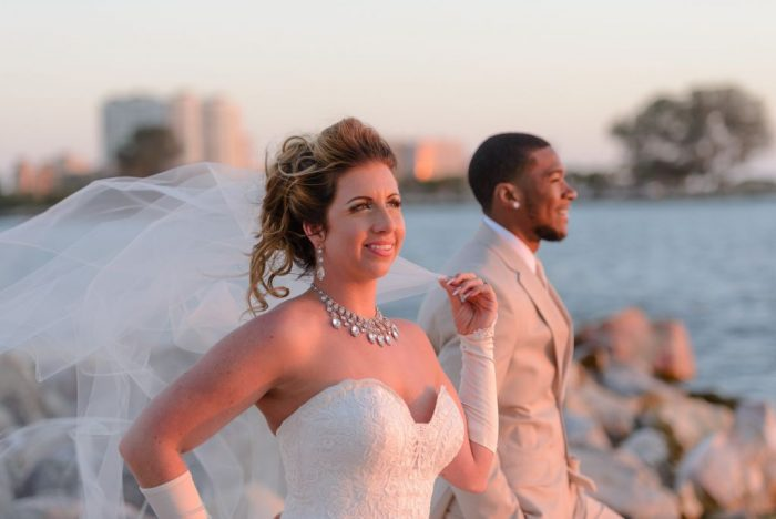 Wedding Photographers Clearwater Shephard's