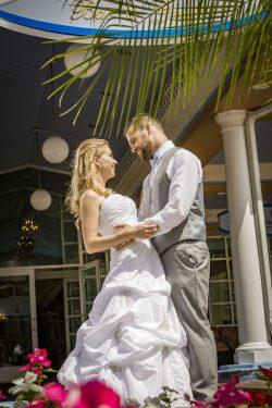 Weddings at Safety Harbor Spa