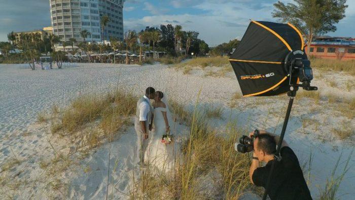 Wedding Photographer St Petersburg