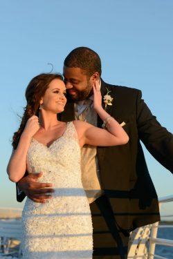 Wedding on Yacht Starship 2