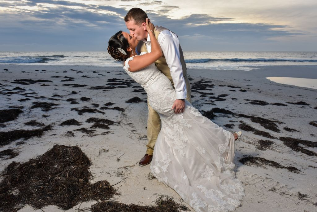 Tampa Wedding Photographers Carlouel