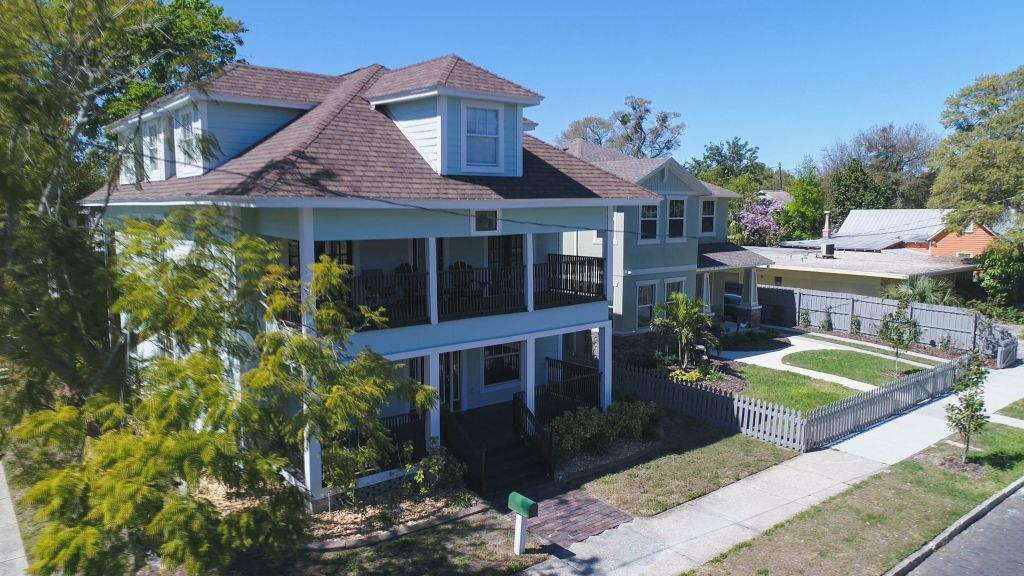 Real Estate Videographers Tampa