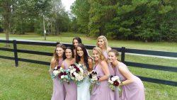 Wedding at The White Barn
