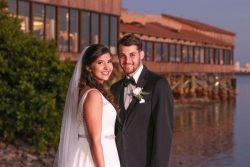 Wedding Photographer Rusty Pelican Tampa