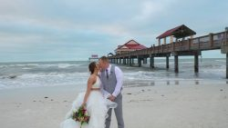 Wedding Photographers Hilton Clearwater Beach