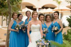 Bridesmaids Hilton Carillon Park St Pete