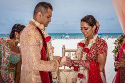 Indian Wedding Clearwater Beach