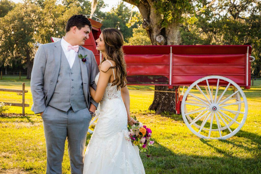 Wedding Dade City