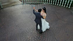 Orlando Wedding Videographer